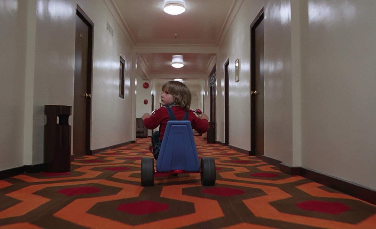The Shining Extended Edition