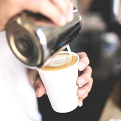 This Australian Company Wants to Start Recycling All Your Takeaway Coffee Cups