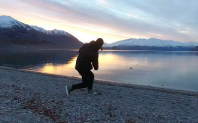 Outside Guide: 48 Hours in Wanaka