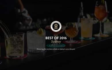 Best of 2016 Sydney