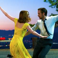 La La Land Might Be Adapted Into a Stage Musical