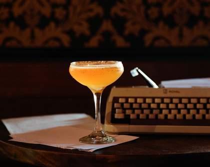 The Long Goodbye Is Darlinghurst's New Film Noir-Inspired Cocktail Bar
