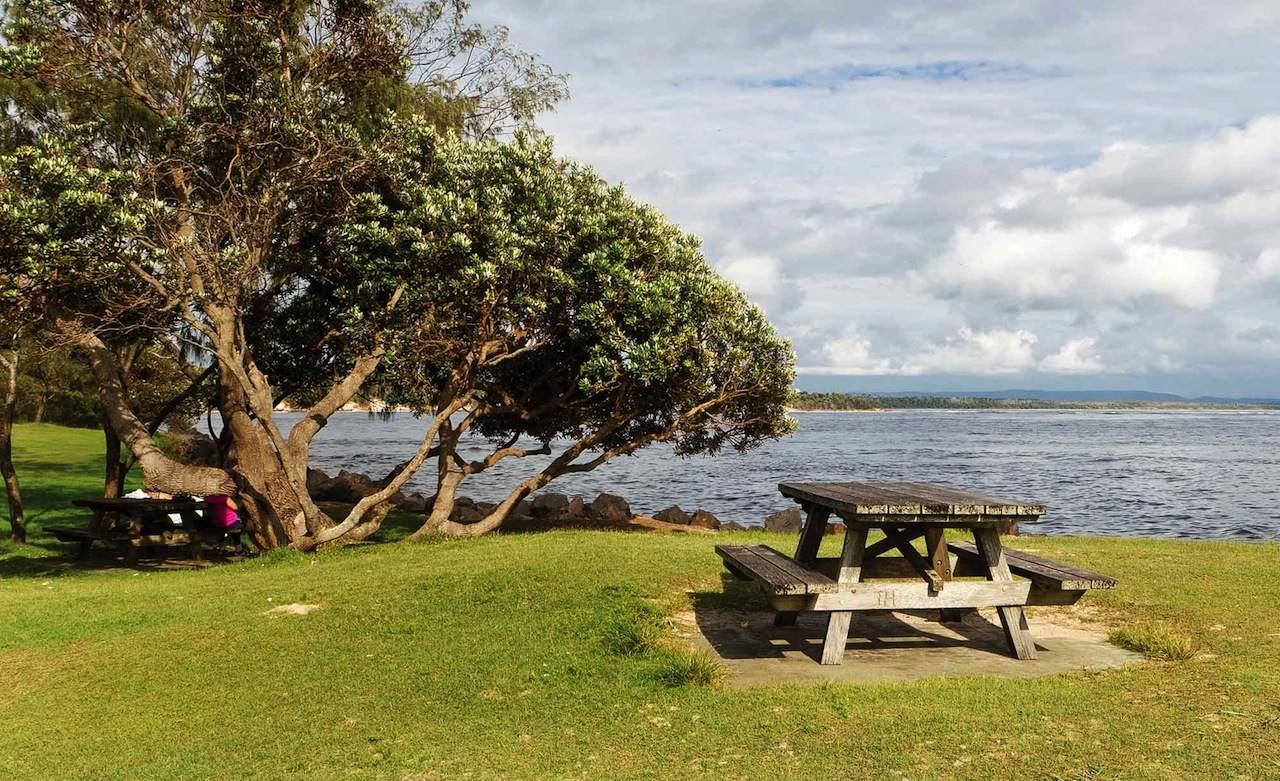 Bundjalung National Park, New South Wales, Australia