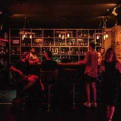 Fonzarelli's Is Surry Hills' New 1950s-Inspired Bar Dedicated to The Fonz