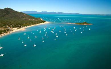 This Whitsundays Beach Resort Has Just Gone Up For Sale