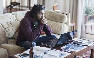 How Lion Director Garth Davis Turned an Unbelievable True Tale into an Oscar Contender