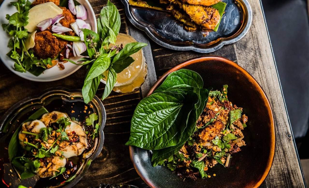 Sydney's Ten Best Spicy Foods for Hardcore Heat Lovers