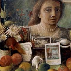 Margaret Olley: Painter, Peer, Mentor, Muse