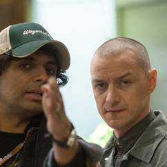 Interview: M. Night Shyamalan on His New Film Split, Plot Twists and Taking Risks