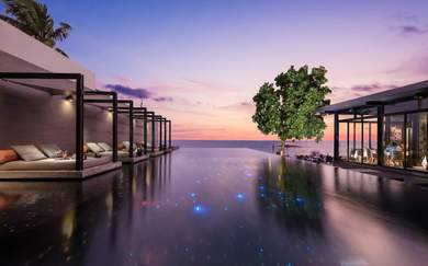 Six Must-Stay Boutique Resorts in Thailand