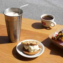 Billy Cafe