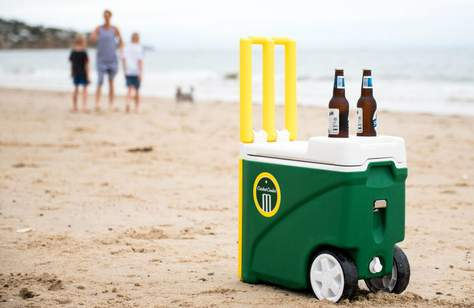 TEN SUMMER ESKIES THAT TAKE BEVERAGE COOLING MORE SERIOUSLY THAN MOST