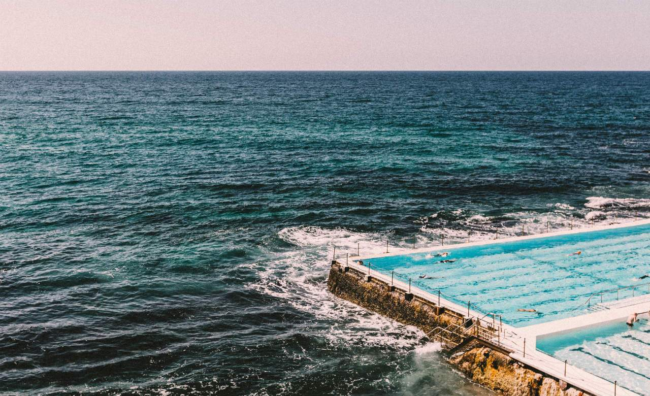 A Big Summer Bucket List of Sydney Beaches, Pools and Swimming Holes