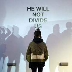 Shia LaBeouf Has Launched a Four-Year-Long Anti-Trump Live Stream