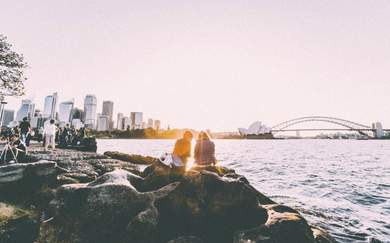 Ten Ways to Spend the Australia Day Public Holiday in Sydney