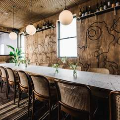 The best rooftop bars in sydney concrete playground sydney for Best private dining rooms sydney