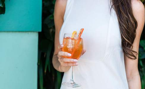 Aperol Spritz Sundays at Watsons Bay Boutique Hotel