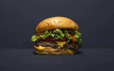 Neil Perry Opens Sixth Sydney Burger Project Store in Parramatta
