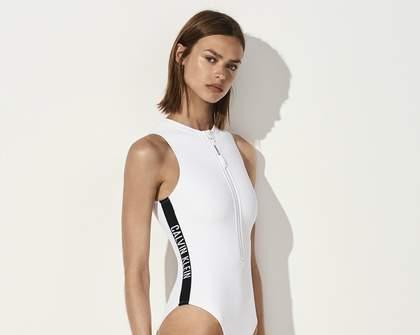 Calvin Klein Swim Finally Launches in Australia