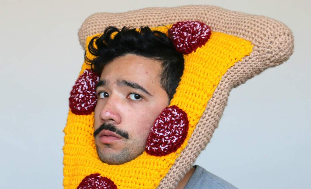 Chili Philly: Crochet Social