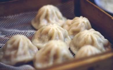 Happy D's Is Redfern's New Pocket-Sized Dumpling Bar