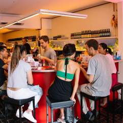 Happy D's Is Redfern's New Pocket-Sized Dumpling Bar