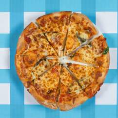 Melbourne's 24-Hour Club to Open Late-Night Pizza Joint Holy Moly