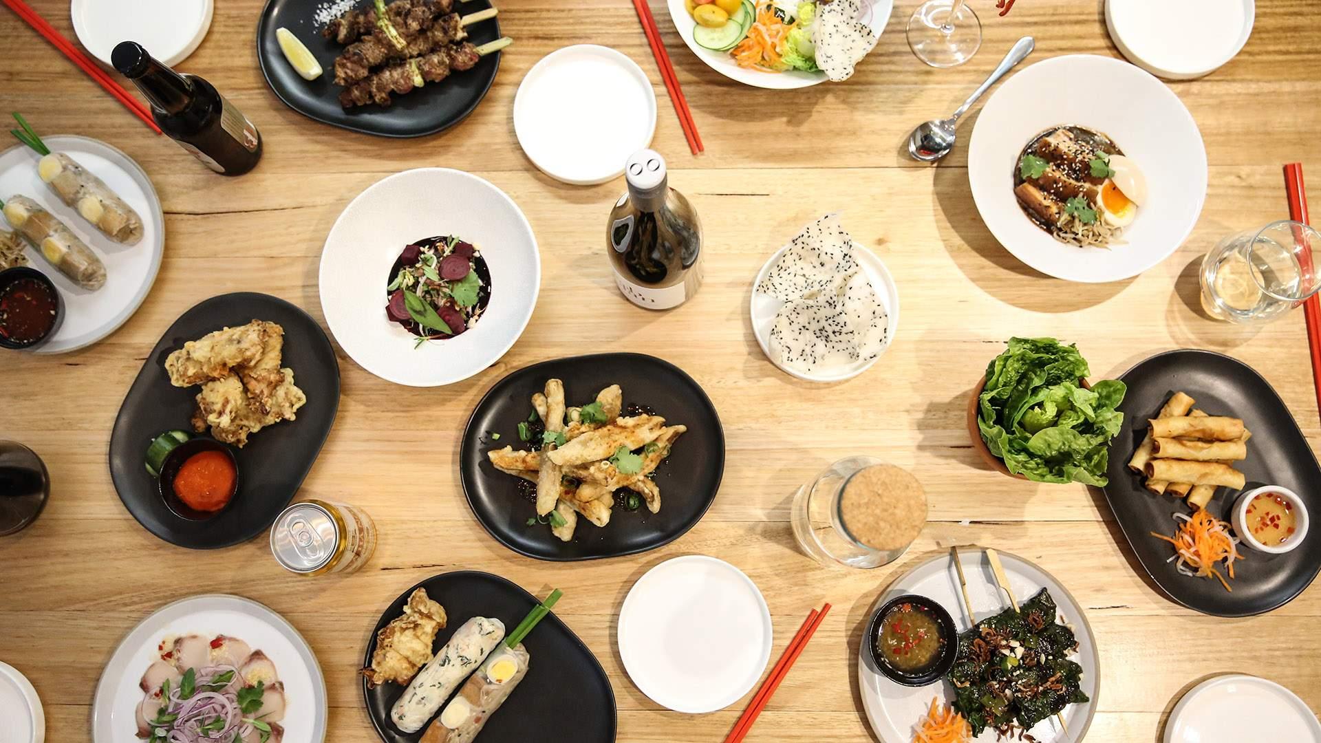 An Uong | Eat. Drink. Vietnam