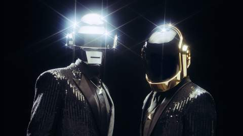 An Orchestral Rendition of Daft Punk: Greatest Hits