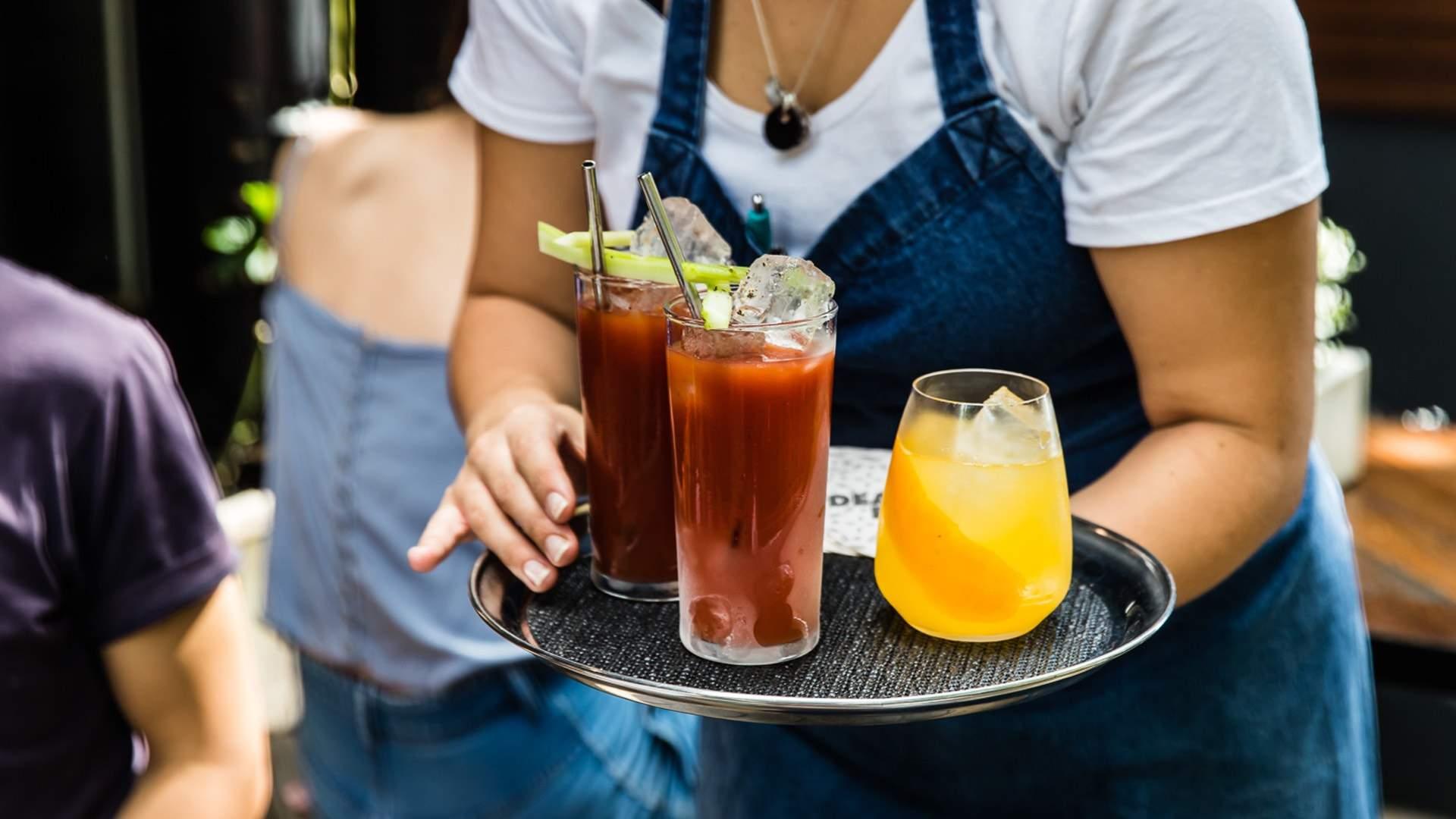 Sydney's Best Spots for a Boozy Bottomless Brunch