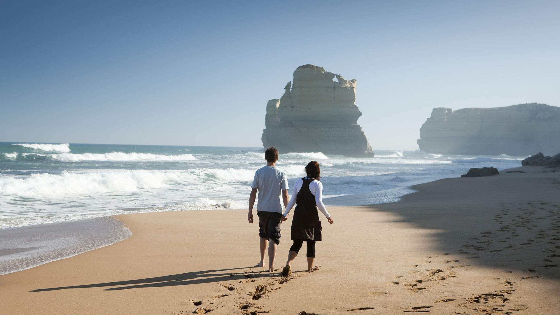 The Victorian Government's Third Batch of Regional Travel Vouchers Goes Up for Grabs This Week