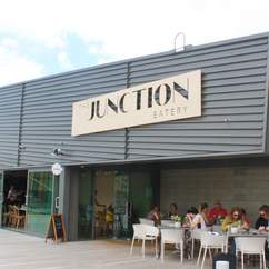 The Junction Eatery