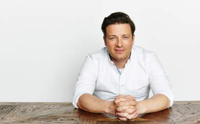 Jamie Oliver to Visit Australia to Officially Relaunch Jamie's Italian