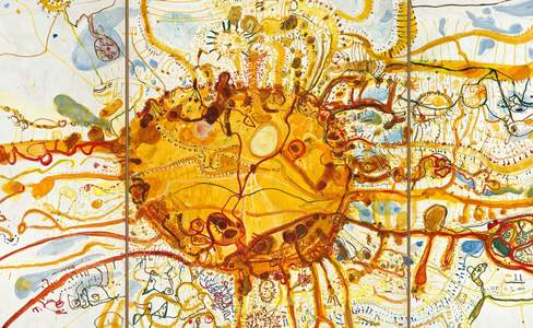 John Olsen: The You Beaut Country