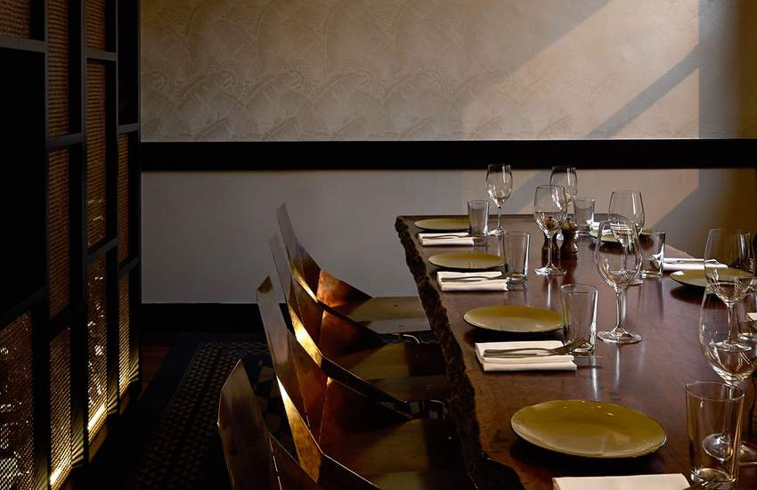 Background image for Melbourne Restaurants and Bars with Private Dining Rooms