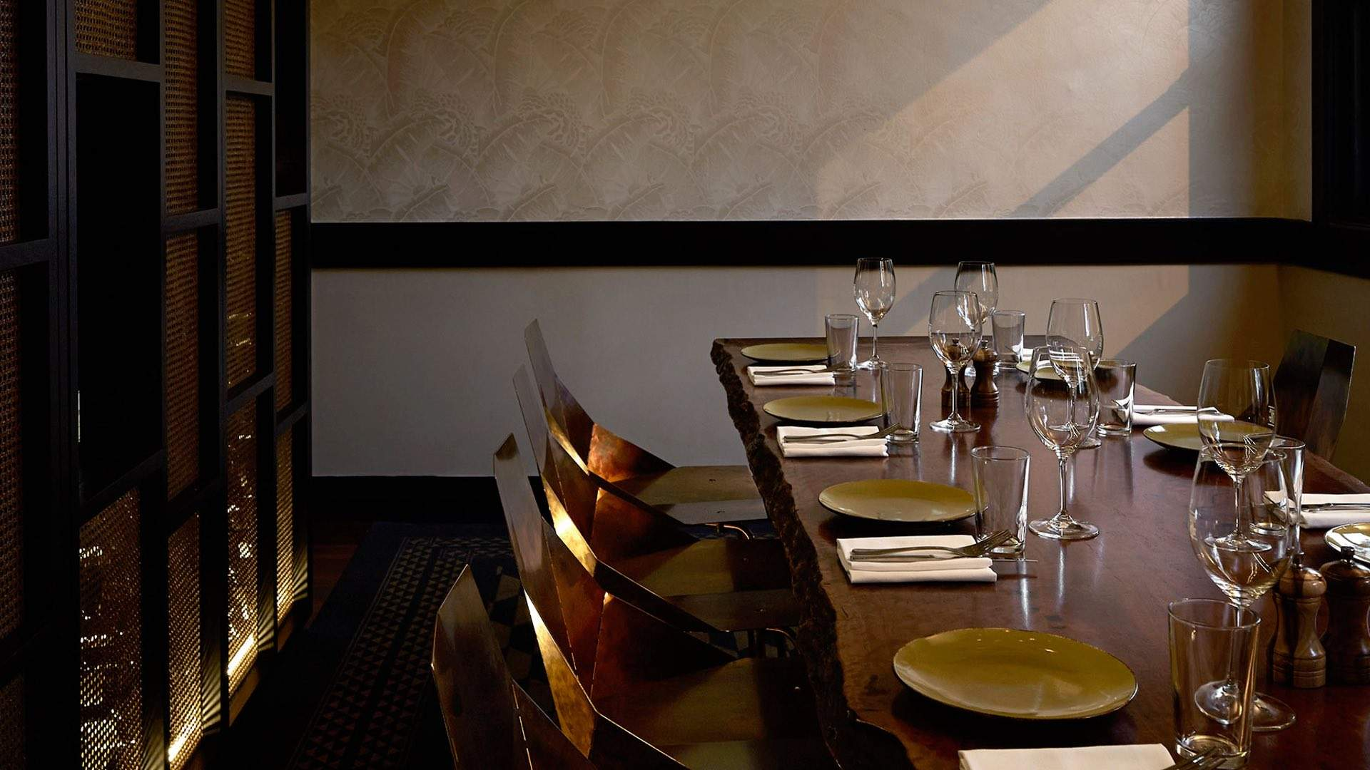 Melbourne Restaurants and Bars with Private Dining Rooms ...