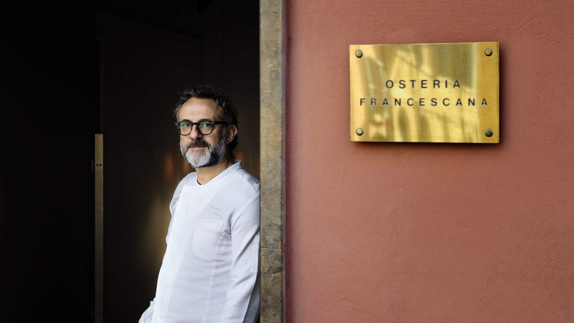 Massimo Bottura, the Chef Behind the World's Best Restaurant, Is Coming to Australia