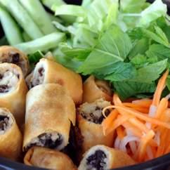 Mrs Luu's Vietnamese Canteen