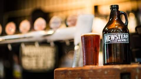 Newstead Brewing Co. Milton