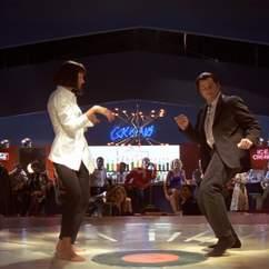 The Third Annual Tarantino Ball