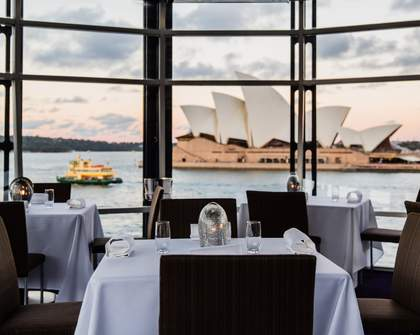 Sydney's Quay Officially Ranked in World's 100 Best Restaurants
