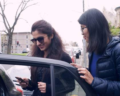 Female-Only Ridesharing Service Shebah Has Launched in Melbourne and Brisbane