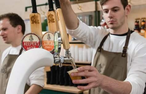 South Wharf Craft Beer Weekend