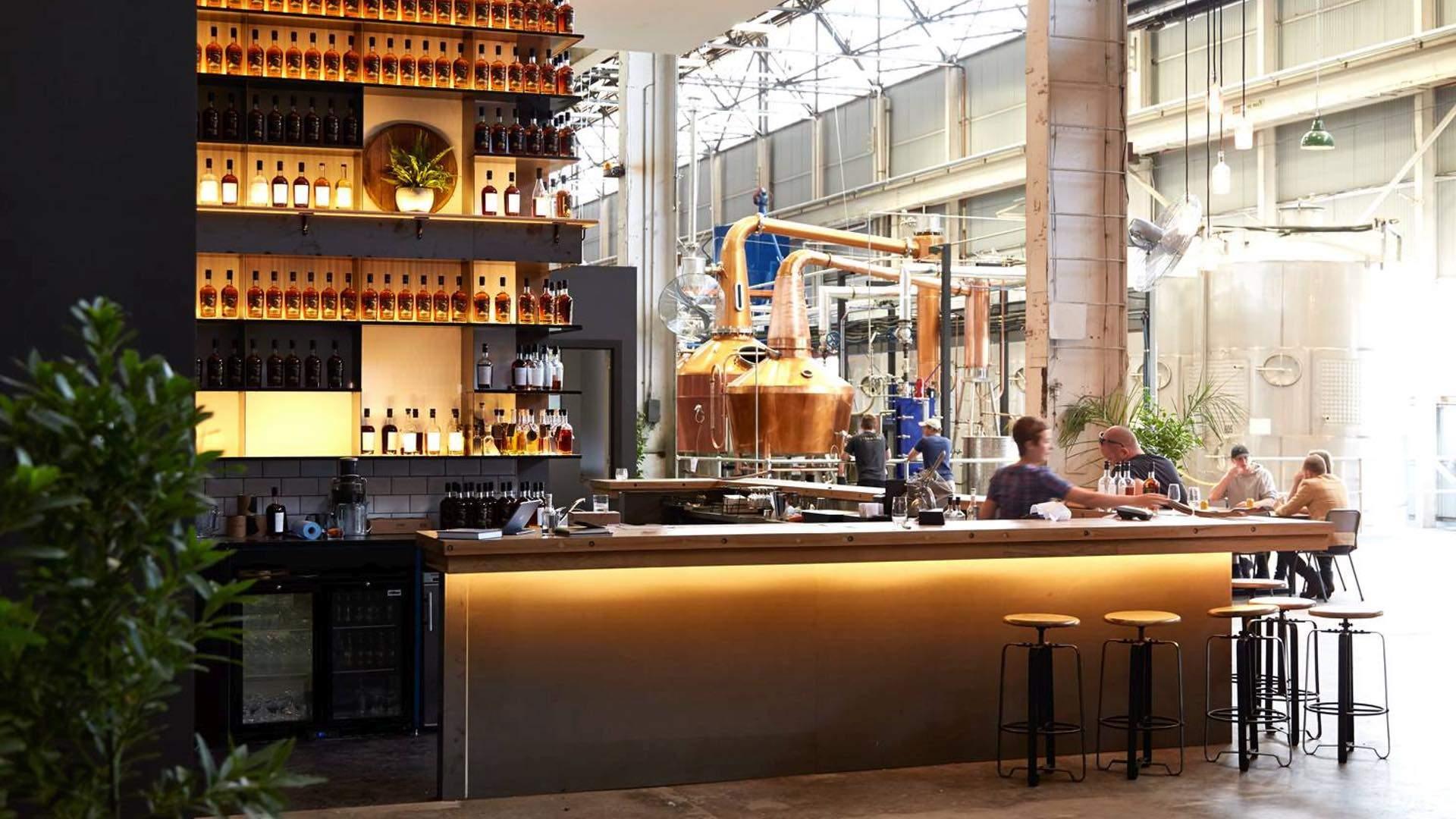 Bay St Port Melbourne Restaurants