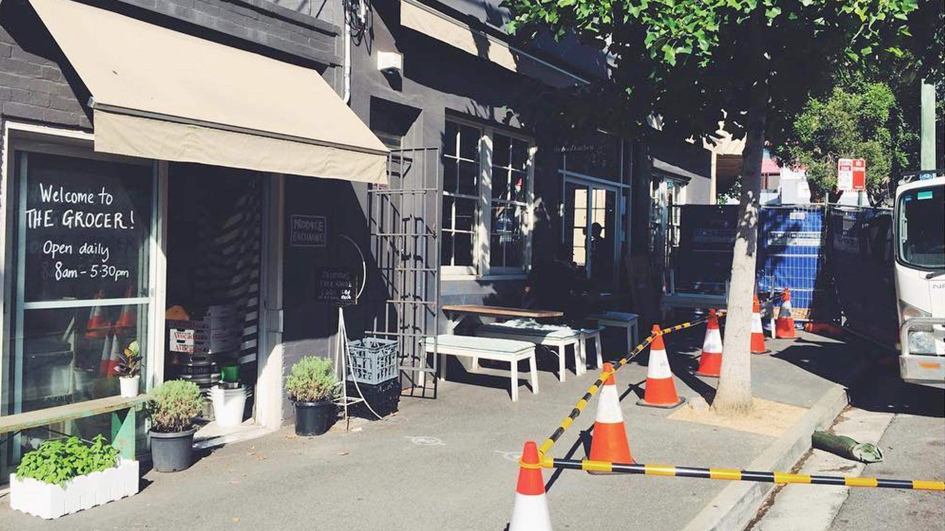 Devonshire Street Surry Hills Restaurants