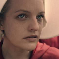 Large Groups are Freaking Out SXSW Attendees to Promote 'The Handmaid's Tale'