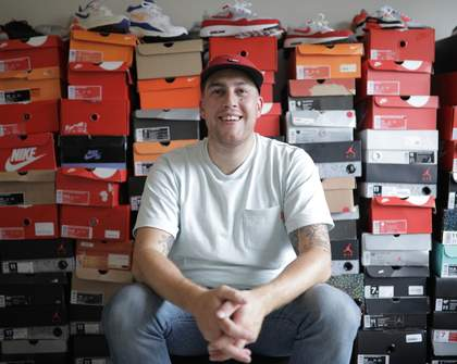 How To Shoe: A Rookie's Guide to Sneaker Culture with Ben Bay