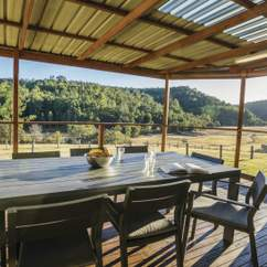 Ten Places to Stay in NSW National Parks That Don't Involve Camping