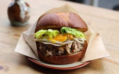 Auckland's Very Best Hangover Food