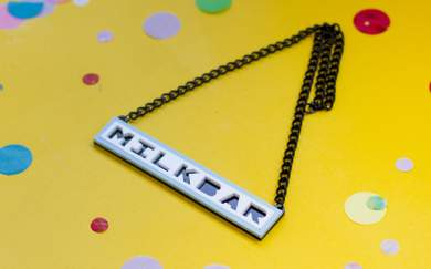 Daisy's Milkbar and Haus of Dizzy Team Up for Retro New Jewellery Line